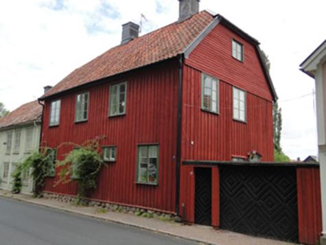 Showroom: Vadstena
